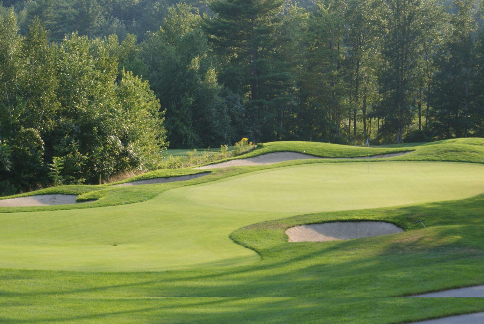 Brookstone Park Golf Complex